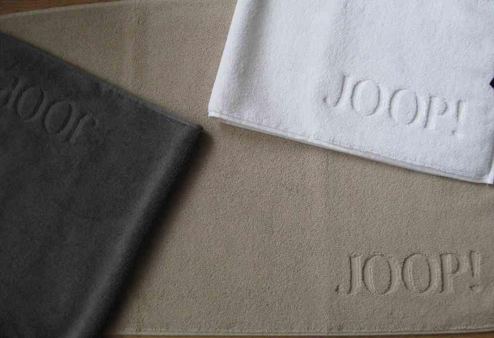 Joop Senses Badematte 50 X 80 Cm Textil Bauer